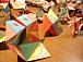 コチャエの折り紙