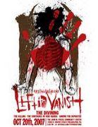 LEFT TO VANISH
