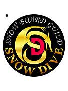 Snow Board Guild  SNOW DIVE