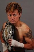 ボクシング 沼田 康司