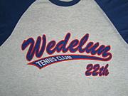 ウエデルンテニスクラブ22期