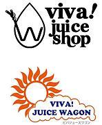 viva!juiceshop&wagon