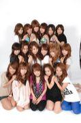 Ageha→L'Allure ラリュール
