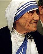 マザー・テレサ一と世代愛