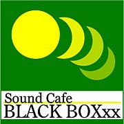 SoundCafeBLACK BOXxx京都