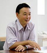 佐々木信明大先生を崇め敬う会