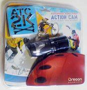 アクションカムATC2K