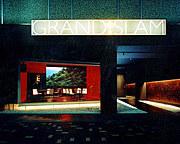 【GRAND SLAM】