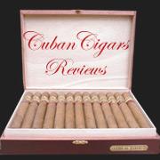 Cuban Cigars Reviews
