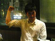 大阪市立高校教育実習生(H.18)
