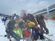 Harvest Snowboarding Tribe