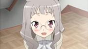 アニメ眼鏡っ娘萌えですが何か?