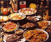 メキシコ料理 ロス・ノビオス