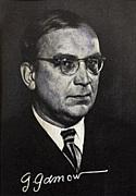 ジョージ・ガモフ