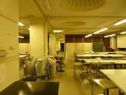 A2棟8階建築設計製図室