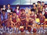 mixiバスケット 関東大会