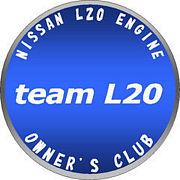Team L20(L型エンジン)
