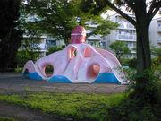 バーチャル公園
