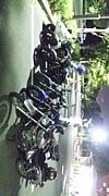 バイクチーム☆ペガサス