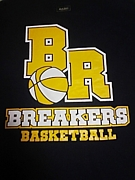 BREAKERS(バスケチーム)