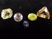 珍しい宝石が好き!