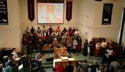 TBC - Tokyo Baptist Church