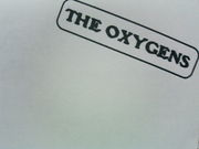 THE OXYGENS