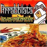 Arrabbiata 〜アラビアータ〜