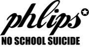 phlips NO SCHOOL SUICIDE