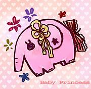 [BabyPrincess] フレディ&動物達