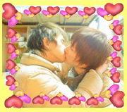やさしくキスをして♪ gay only