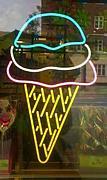 i scream ice cream