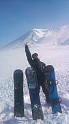 山岳STREETBOARDER