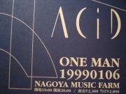 ACiD(名古屋)
