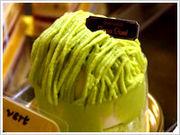 駒込トロンコーニのケーキが好き