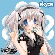 mabinogi+skype