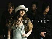 TRAPNEST(実写版NANA)