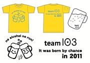 チーム103