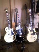 国産ビンテージギター
