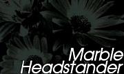 Marble Headstander