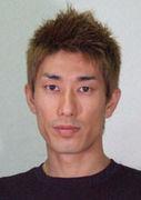 原田幸哉選手を応援してます
