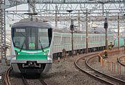 東京メトロ千代田線 16000系