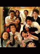 平成18年度綾部高校教育実習生