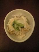 白菜漬け 〜白菜の漬け物〜