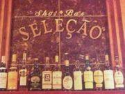 Shot Bar セレソン