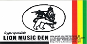Lion Music Den