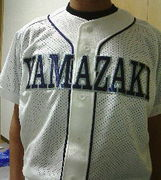千葉大学軟式野球集団 山崎一番