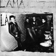 LAMA-finnish punk
