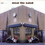 サラダ -meat the salad-
