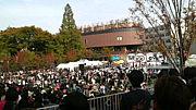 関西大学 1部軽音楽部